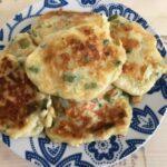 Оладьи из кабачков – самый вкусный рецепт на сковороде