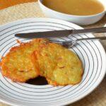 Картофельные драники по классическому рецепту. Мой фото рецепт