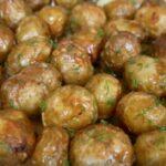 Блюда из молодого картофеля – 8 простых и вкусных рецептов