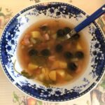 Суп солянка в мультиварке – мой фото рецепт