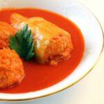 Фаршированный перец в мультиварке – рецепт с мясом и рисом
