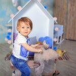 Чем занять ребенка 2 лет дома?
