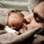 Кто важнее: муж или ребенок?