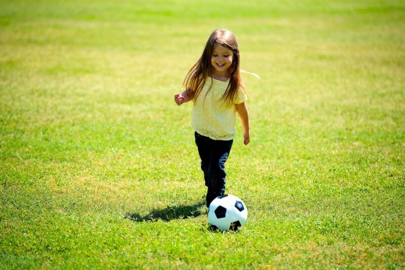 Чем занять ребенка 5 лет