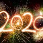 Новогодние картинки 2020: для детей, на рабочий стол, для срисовки и декупажа