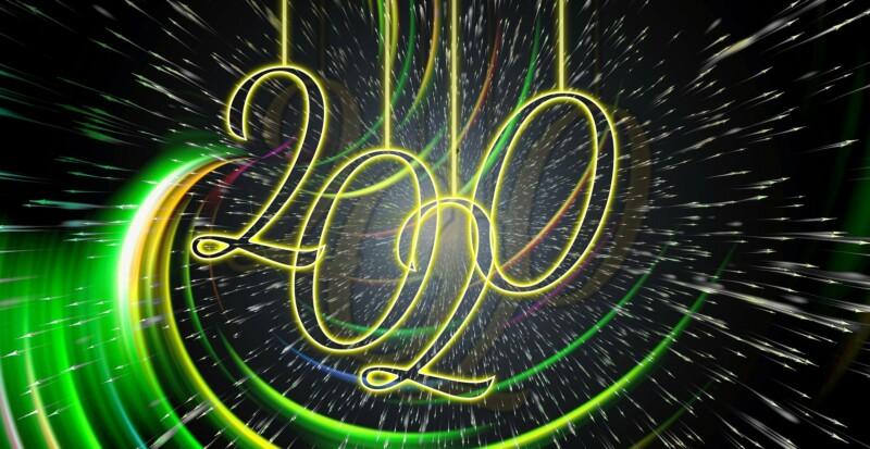 красивые новогодние картинки 2020 год на рабочий стол