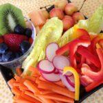 Меню правильного питания для похудения на каждый день (с рецептами)