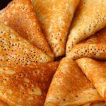 Тонкие блинчики на кефире с дырочками – самые вкусные рецепты