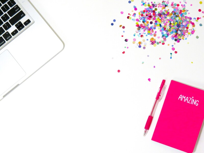 С чего начать работу блогером