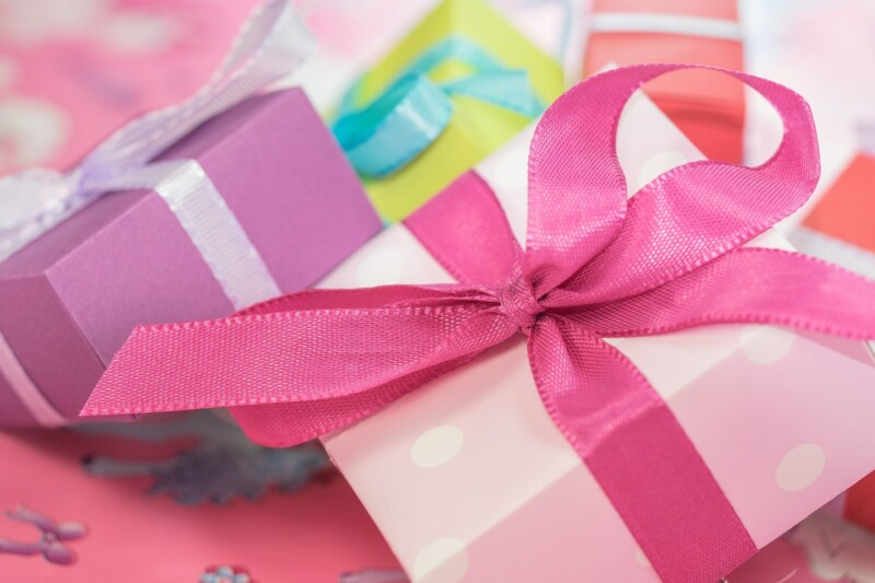 Идеи подарка молодой маме