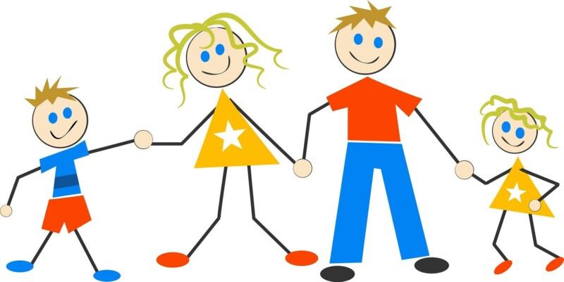 Международный день семьи 15 мая