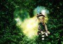 Сборник терапевтических сказок для детей. Автор Юлия Лавренченко