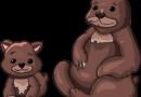 Сказка про медвежонка, который считал свою маму злой